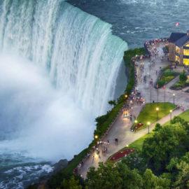 Chutes du Niagara: les 5 meilleures raisons d'y aller!