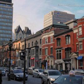 Que faire a Montreal?