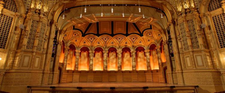 Theatre Orpheum de Vancouver